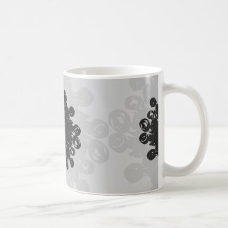 Pollen Heart Coffee Mugs