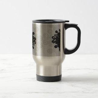 Pollen Heart Coffee Mug
