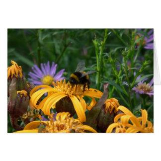 Pollenator Card
