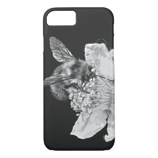 Pollinating Bee iPhone 7 Case
