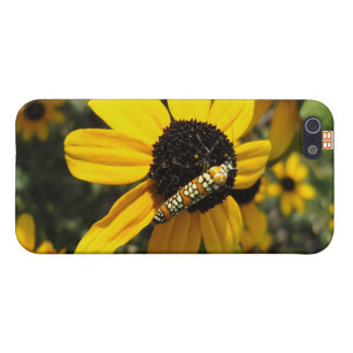Pollination Case For The iPhone 5