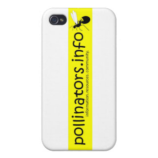 pollinators info iphone case 1 iPhone 4 cover