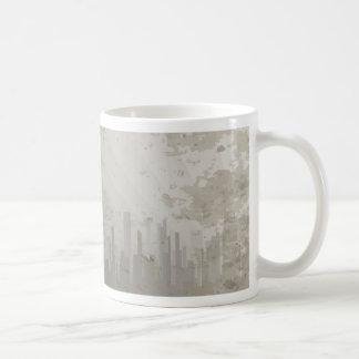 Pollution Coffee Mug