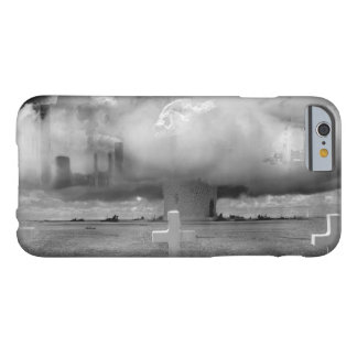 Pollution iphone case barely there iPhone 6 case