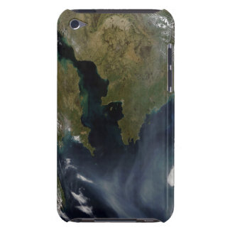 Pollution off France Barely There iPod Cover