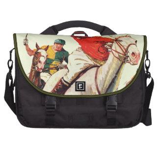 Polo Match Laptop Commuter Bag
