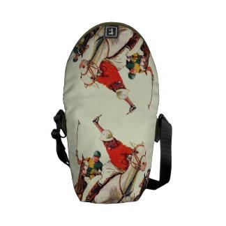 Polo Match Commuter Bag