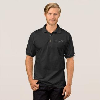 Polo Shirt (Black)
