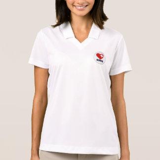 Polo Shirt for the NURSE