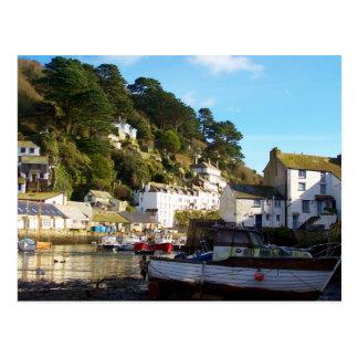 Polperro Cornwall England Post Cards