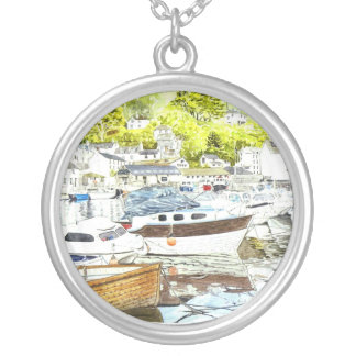 'Polperro Reflections' Necklace