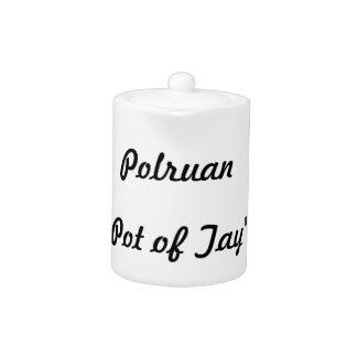 Polruan Pot of Tay