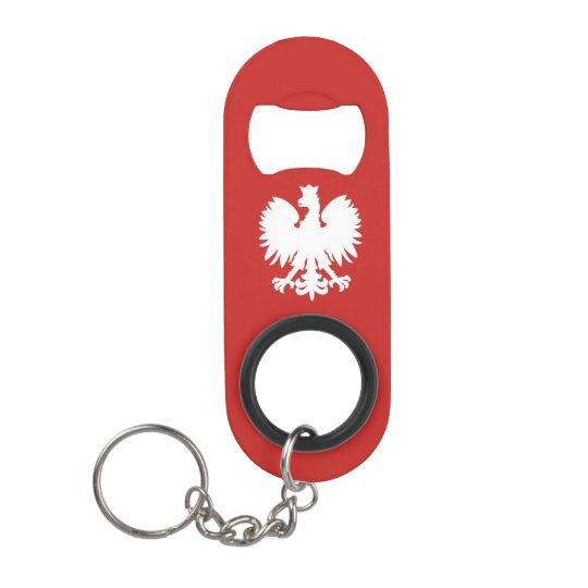 Polska Bottle Opener