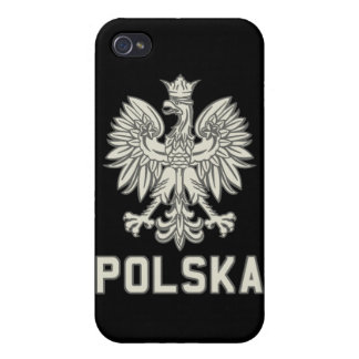 Polska Covers For iPhone 4