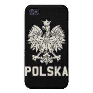 Polska Covers For iPhone 4