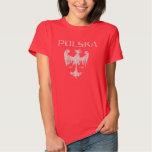 Polska Eagle Tee Shirt