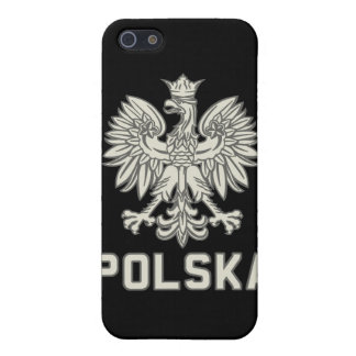 Polska iPhone 5/5S Case