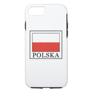 Polska iPhone 7 Case
