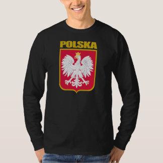 Polska (Poland) COA T-Shirt