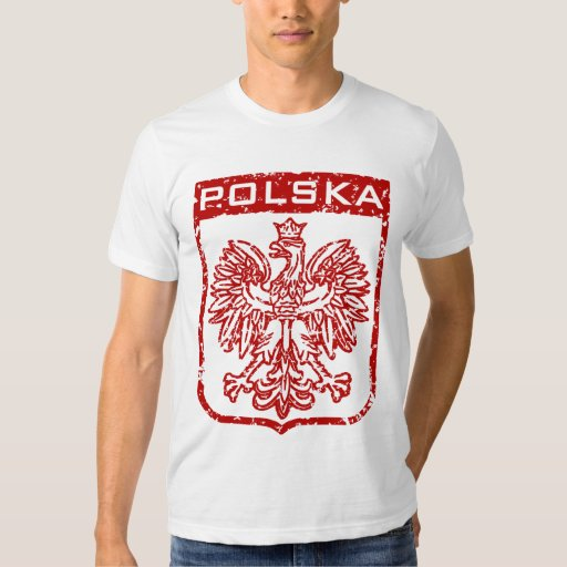 Polska Tees