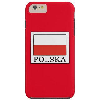 Polska Tough iPhone 6 Plus Case