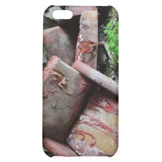 Polstersessel des VEB (K) Stadtwäscherei Erfurt iPhone 5C Case