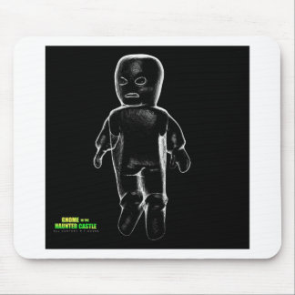 Polter Ghost Mousepad