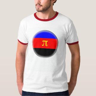 Polyamorous Pride T-shirts