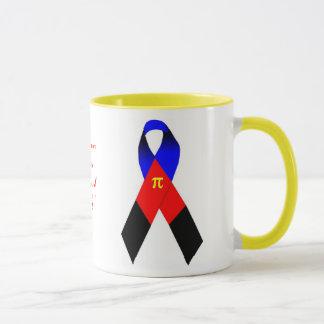 Polyamory Awareness Mug