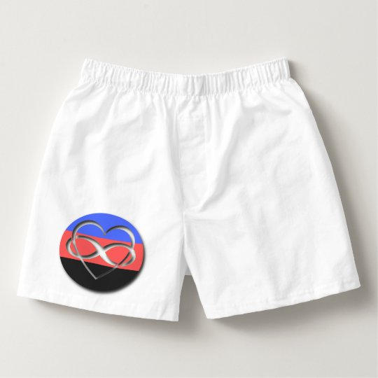 POLYAMORY Boxer Underwear Boxers