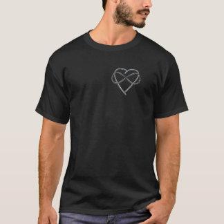 Polyamory Chrome T-Shirt