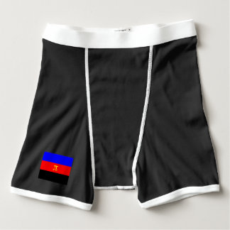 Polyamory Flag Complete Design -.png Boxer Briefs