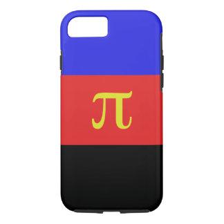 Polyamory Flag iPhone 7 Case
