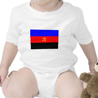 Polyamory Flag Bodysuit