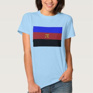 Polyamory Flag Tshirts
