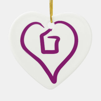 Polyamory: Love Outside The Box - Ornament