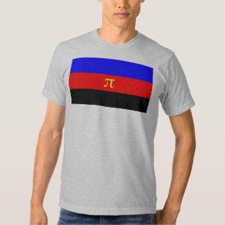 Polyamory Pride Flag Shirts