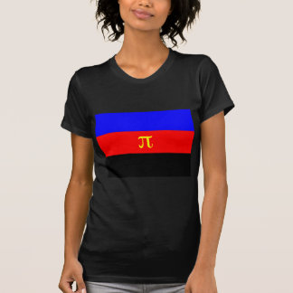 Polyamory Pride Flag T Shirts