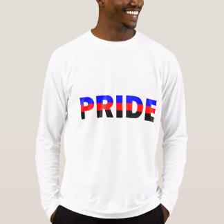 Polyamory Pride Flag Tee Shirts