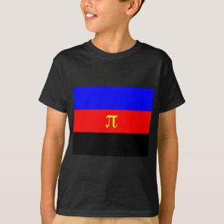 Polyamory Pride Flag Tshirts
