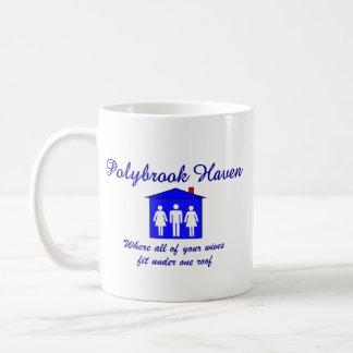 Polybrook Haven Coffee Mug