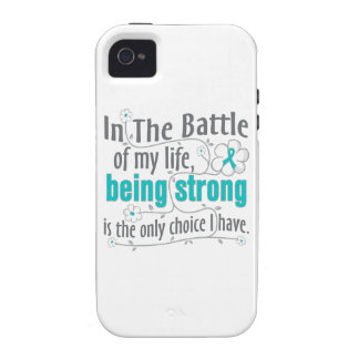 Polycystic Kidney Disease In The Battle iPhone 4/4S Covers