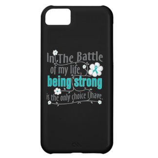 Polycystic Kidney Disease In The Battle iPhone 5C Case