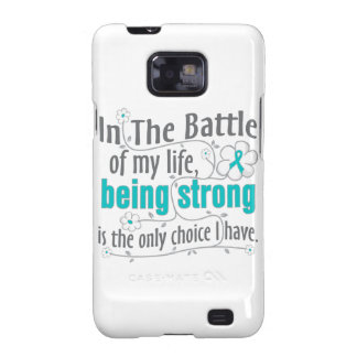 Polycystic Kidney Disease In The Battle Samsung Galaxy SII Cover