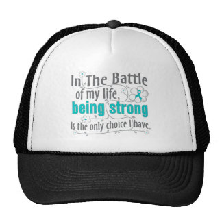 Polycystic Kidney Disease In The Battle Mesh Hats