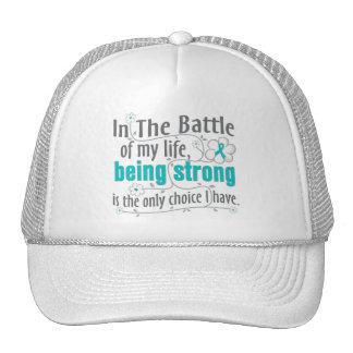 Polycystic Kidney Disease In The Battle Trucker Hat
