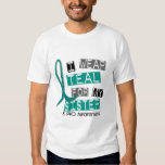 Polycystic Kidney Disease PKD Teal For Sister 37 Shirts