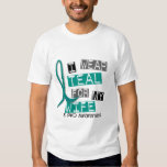 Polycystic Kidney Disease PKD Teal For Wife 37 Tee Shirts
