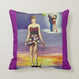 Polyester Cushion 41 cm x 41 cm