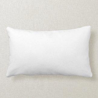 """Polyester Lumbar Pillow 13"""" x 21"""" Throw Cushion"""